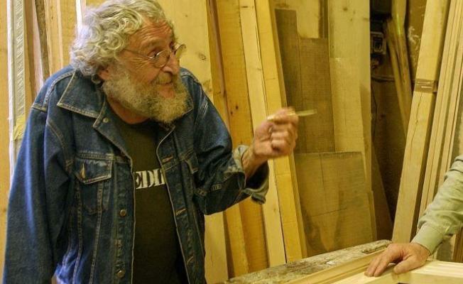 Ünlü Ressam Behçet Safa hayatını kaybetti