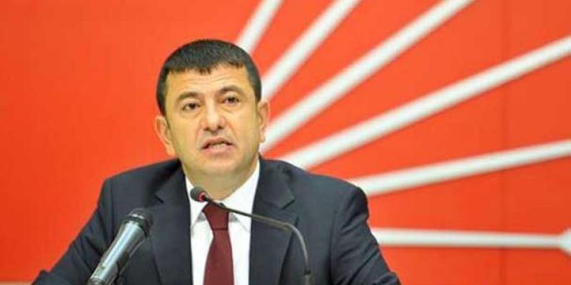 Veli Ağbaba, Halkevleri'nin kamu yararına dernek statüsü kaldırılmasını eleştirdi