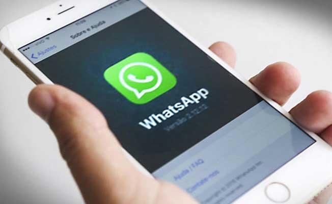 WhatsApp Web İçin Yeni Özelliği Açıklandı! WhatsApp Web'in Yeni Özelliği Ne?