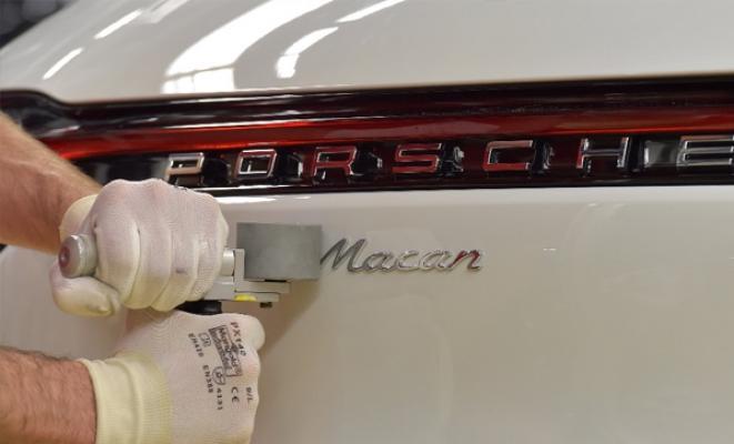 Yeni Porsche Macan S modeli geliyor