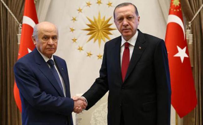 Yerel Seçimlerde AK Parti ve MHP İttifakının 30 Büyükşehir'deki Oy Oranları Belli Oldu