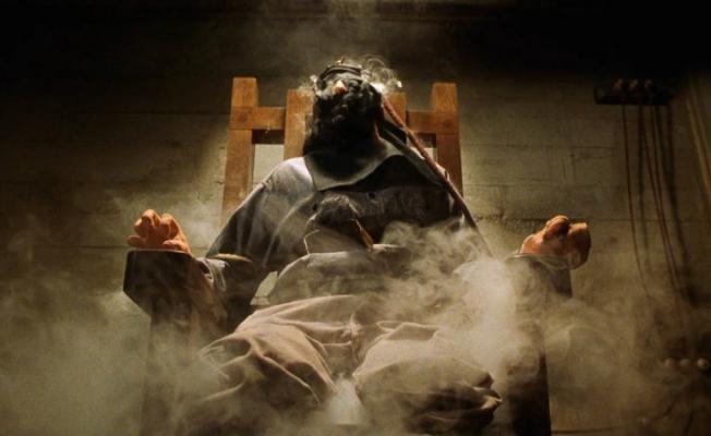 Zehirli iğne yerine elektrikli sandalyede idam edilmek istedi