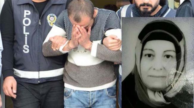 Zonguldak'ta annesini 9 yerinden bıçaklayan caninin ifadesi ortaya çıktı