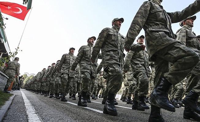 2019'da Askerlik Süresi 9 Ay Kısalacak Mı? Tek Tip Askerlikte Son Durum
