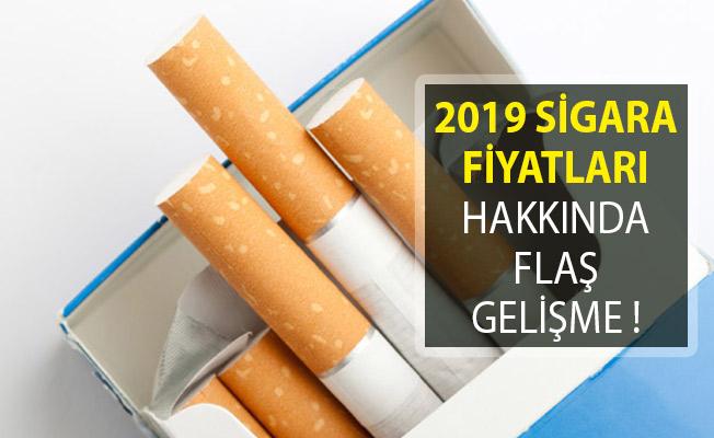 2019 Sigara Fiyatları! Güncel Sigara Fiyatları 2019