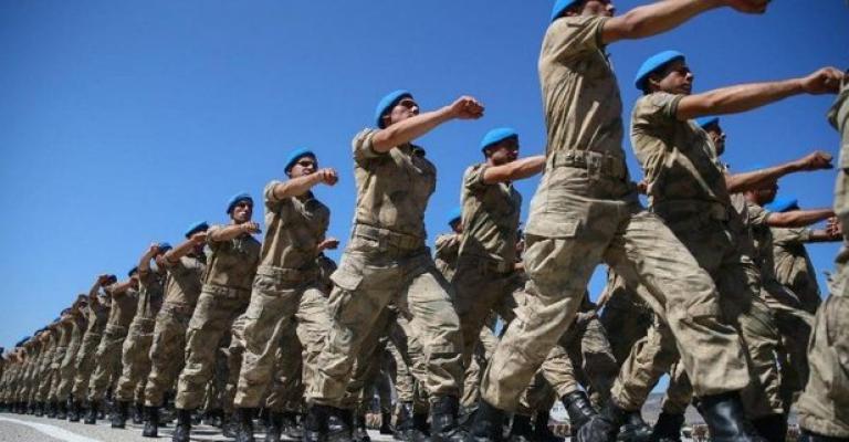 2019 Yılında 30 Bin Jandarma Alımı Yapılacak !