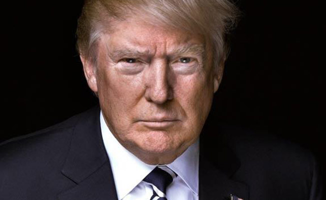 ABD Başkanı Trump'tan Dünyaya Tehdit!