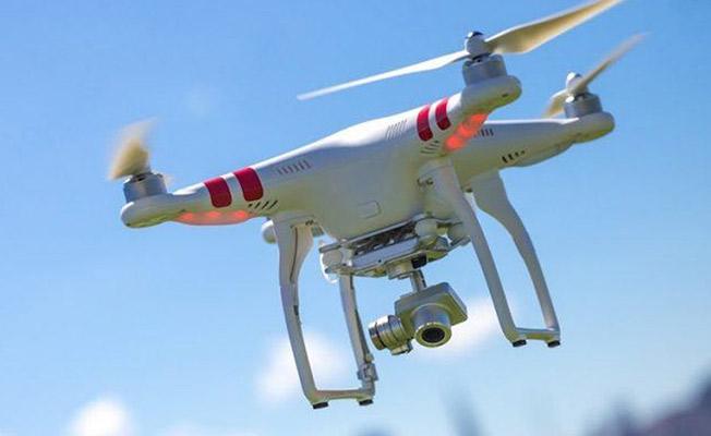 Ağrı'da Drone Yasaklandı!