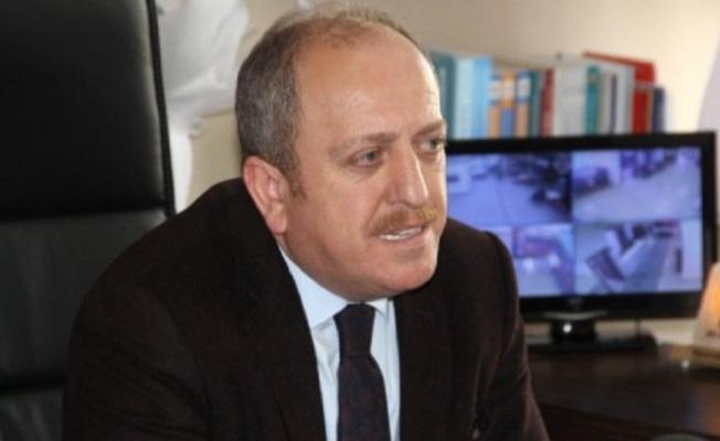 AK Parti İl Teşkilatında, Kumpas kuruldu iddiasıyla ile şok istifa yaşandı