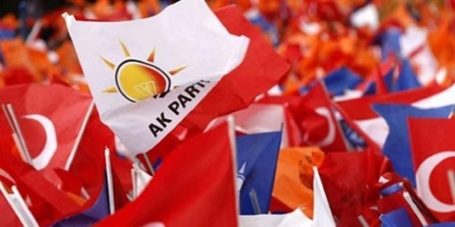 AK Parti'nin Masasında Yer Alan Ankete Göre Sonuçlar Belli Oldu! İşte Son Seçim Anketi