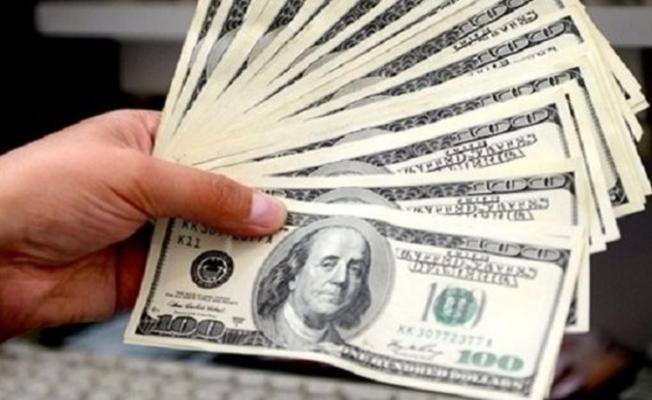 Akbank'ta 5 TL'nin Altında Dolar Satıldı!