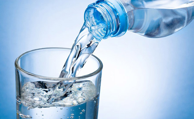 Ankara ve Gaziantep'te Su Fiyatlarına İndirim Yapıldı! Su Fiyatlarına İndirim