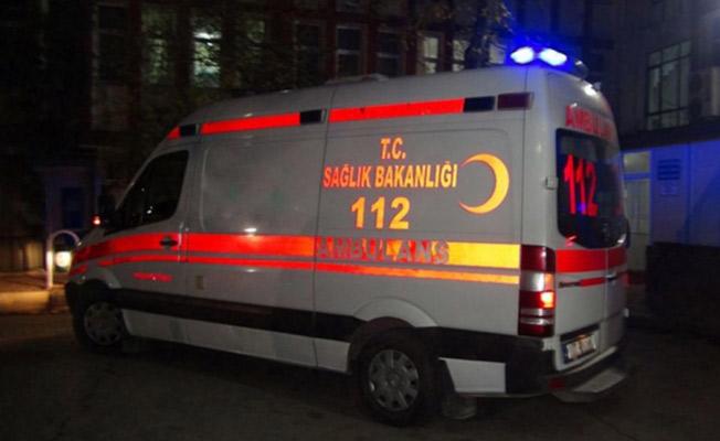 Arnavutköy Son Dakika! Arnavutköy'de İnşaat Kazısında Göçük! İşçileri Kurtarma Çalışması Başladı