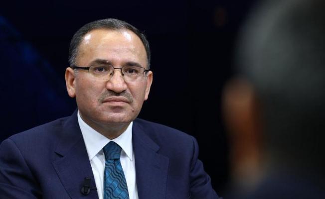 Bekir Bozdağ'ın alıkonulma planına ilişkin davada karar