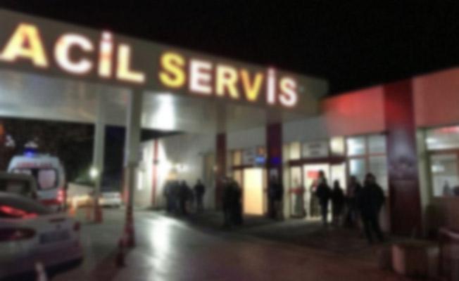 Burdur'da Sobaya Tiner Döktüler! Çok Sayıda Yaralı Var