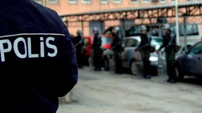 Bursa'da, DEAŞ terör örgütüne bağlı 12 kadın yakalandı