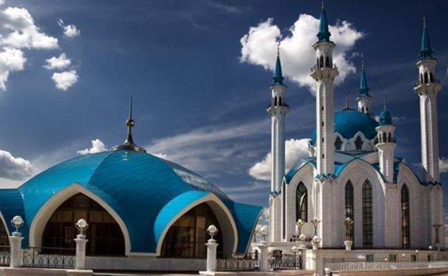 Cami Tasarımı Fikir Yarışması Düzenleniyor ! 720 Bin TL Ödül Verilecek