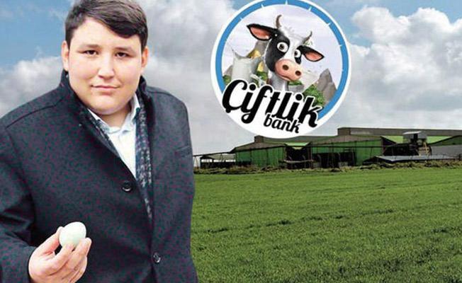 Çiftlikbank'ın Sosyal Medya Sorumlusu Umeyr Karakoç Yakalandı!