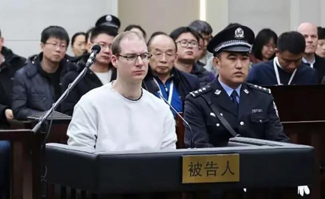 Çin, Kanada vatandaşının hapis cezasını idama çevirdi