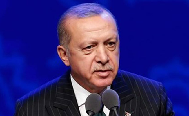 Cumhurbaşkanı Erdoğan Açıkladı! 1500 Personel Alımı Yapılacak!