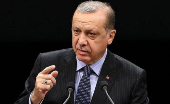 Cumhurbaşkanı Erdoğan Açıkladı! İhracat Rakamlarında Kritik Gelişme