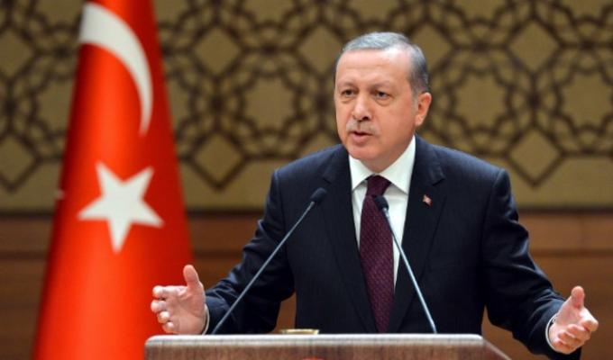 Cumhurbaşkanı Erdoğan, AK Parti Ankara ilçe Belediye Başkan adaylarını Açıklıyor