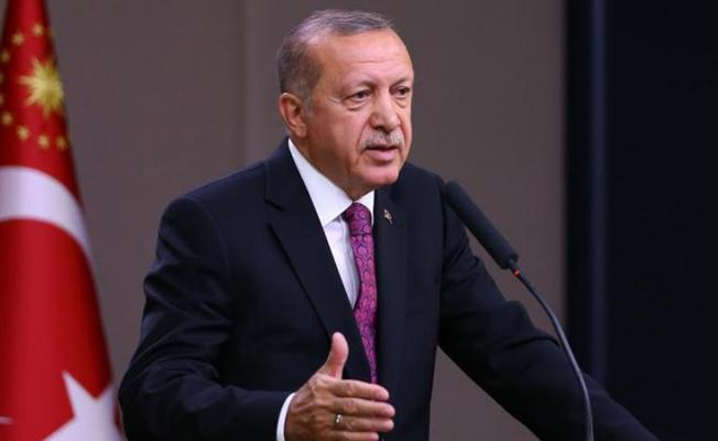 Cumhurbaşkanı Erdoğan'dan File ve Bez Torba Açıklaması!