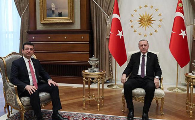 Cumhurbaşkanı Erdoğan, İmamoğlu Görüşmesi Sonrası İlk Açıklama