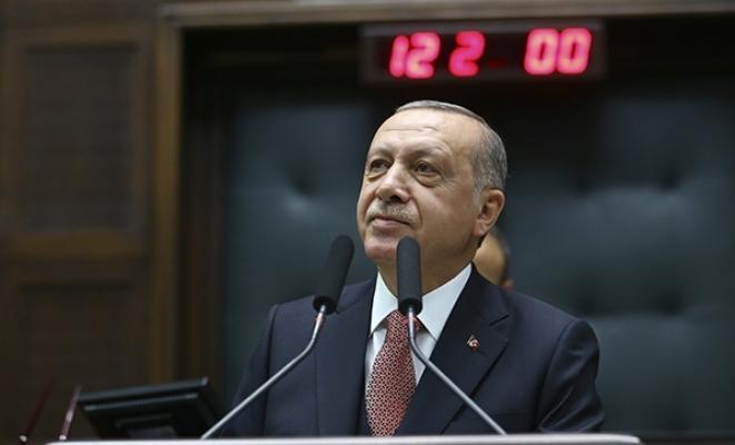 Cumhurbaşkanı Erdoğan'ın, AKP Grup toplantısında açıkladığı müjdeler, yeni yılın ilk yasa teklifi oluyor