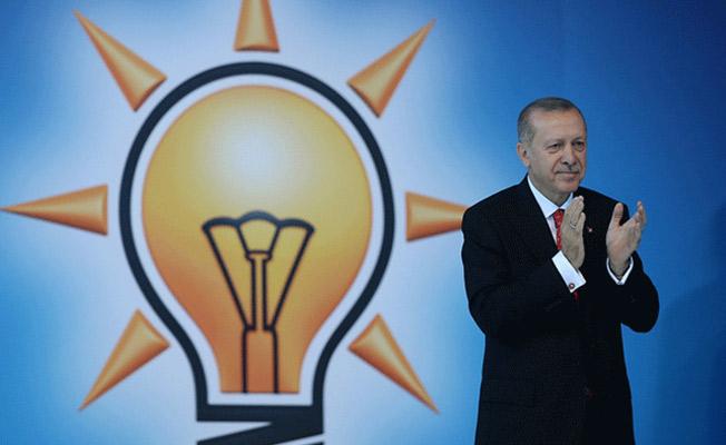 Cumhurbaşkanı Erdoğan: Yönetim İktidarıyla Bütünleştiğinde İzmir Bir Başka Güzel Olacak
