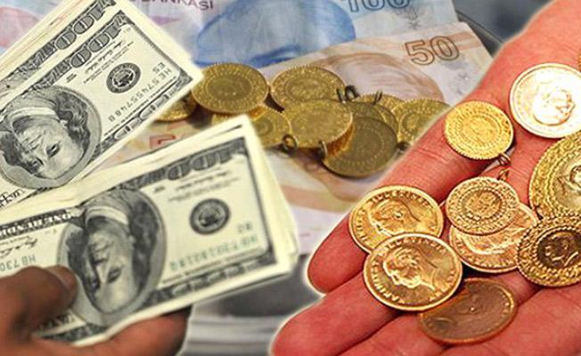 Dolar, Euro ve Altın Yeni Haftaya Nasıl Başladı? 21 Ocak 2019 Güncel Döviz ve Altın Kuru