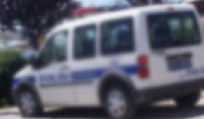 Ekip Otosunda Tecavüz ! İki Polis Tutuklandı