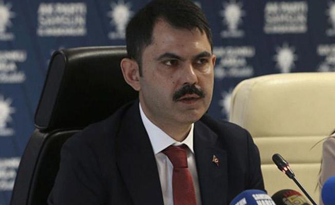 Emlak Bankası Ne Zaman Açılacak? Bakan Murat Kurum'dan Flaş Açıklama