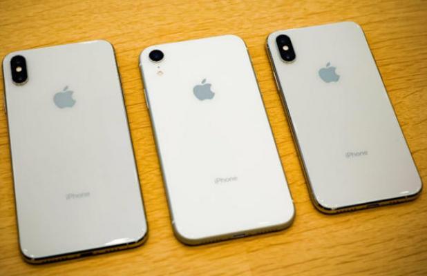 En Çok Satılan İphone Modelleri