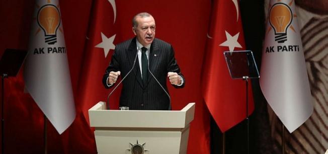 Cumhurbaşkanı Erdoğan, Cumhur İttifakı Krizi uyarısı yaptı