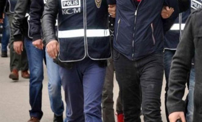 Eskişehir 6. İcra Müdürü ve Kardeşi 'zimmetine para geçirdiği' iddiasıyla gözaltına alındı