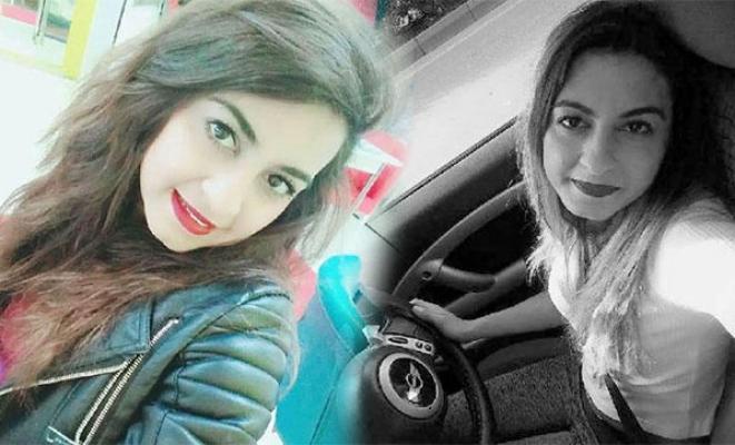 Eskişehir'de, TIR'ın çarptığı 2 çocuk annesi Arzu Bıyık hayatını kaybetti
