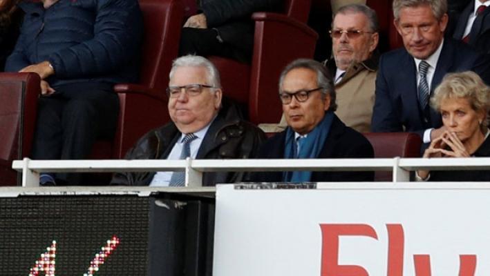 Everton Kulübü'nün sahibi, Cenk Tosun transferini eleştirdi