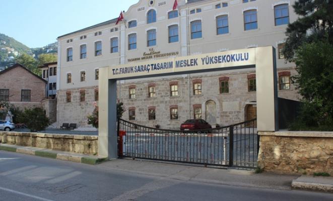 Faruk Saraç Tasarım Meslek Yüksekokulu Müdürlüğüne öğretim görevlileri alınacak! İşte gereken şartlar...