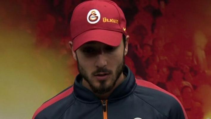 Galatasaray, Tarık Çamdal'ın sözleşmesini fesh etmek için teklifte bulundu