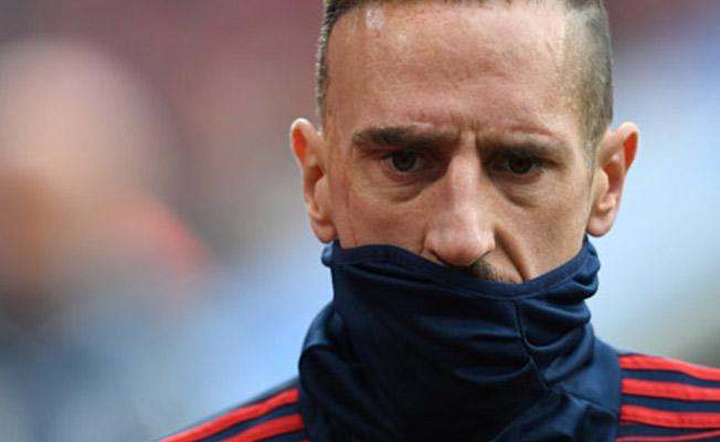 Galatasaraydan Ribery Bombası! Ribery'den Galatasaray Açıklaması!