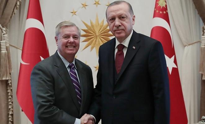 Güvenli bölge Türkiye'nin güvenliği için kurulacak