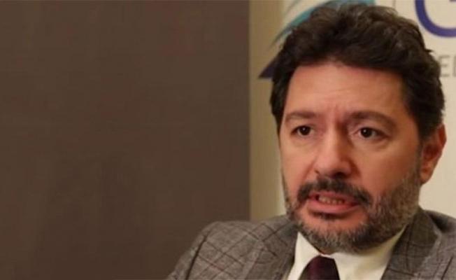 Hakan Atilla 'Yeniden Yargılanma talebinde bulundu