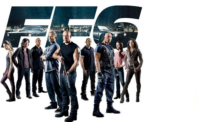 Hızlı ve Öfkeli 6 Oyuncuları Kimler? Paul Walker, Dominic Toretto, Brian O'Conner