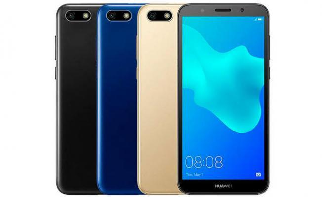 Huawei Y5 Lite Özellikleri! Huawei Y5 Lite Fiyatı
