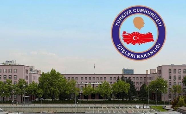 İçişleri Bakanlığı İsim ve Soyisim Değişikliği Yapan Kişi Sayısını Açıkladı