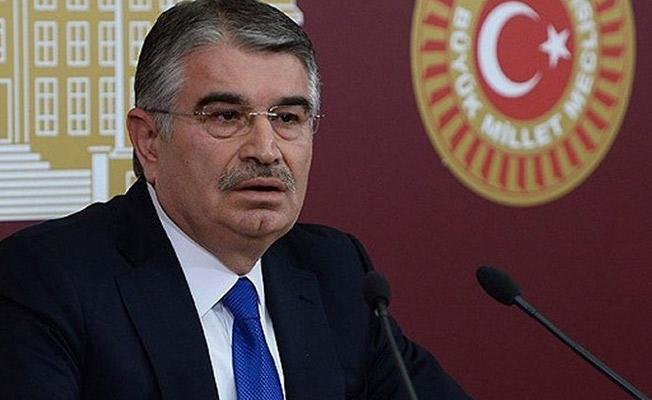 İdris Naim Şahin CHP'den Mi Aday Olacak? Açıklama Geldi!