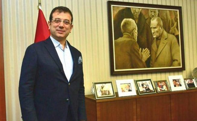 İmamoğlu İstanbul Projelerini Açıkladı!