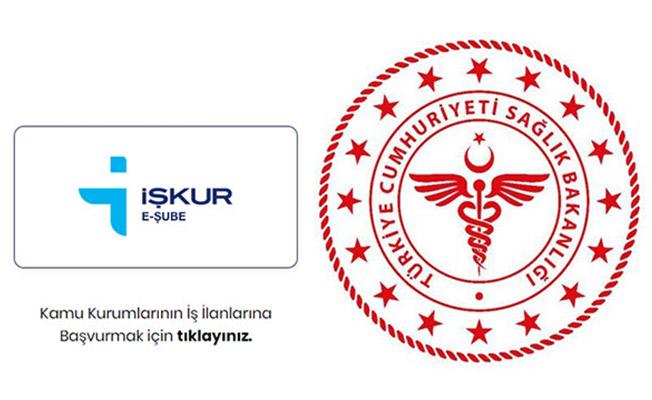 İŞKUR Kura Çekimi Sonuçları Açıklandı! Sağlık Bakanlığı Mülakat Tarihleri
