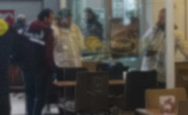 İstanbul Ataşehir'de Silahlı Saldırı! Ekipler Sevk Edildi